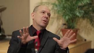 """""""Latvijas stāsti. Personības"""" - Mārcis Zanerips (09.12.2017.)"""