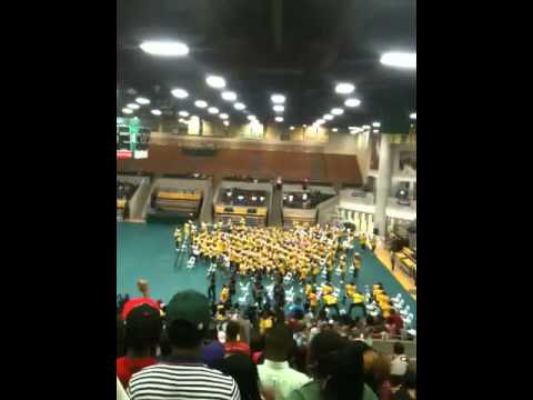 NSU Spirit Mix 2012