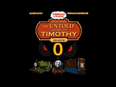 Ghost Train: The Untold Story of Timothy - The Movie