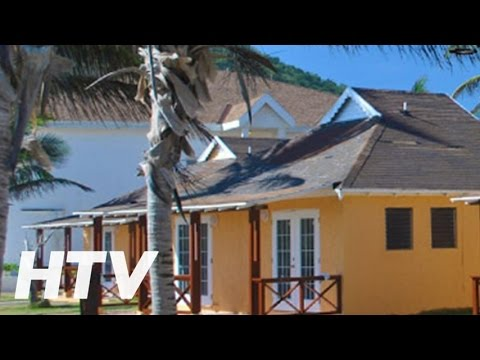 Hotel Sugar Bay Club en Frigate Bay, San Cristóbal y Nieves