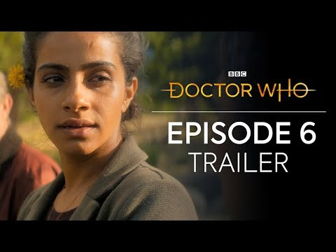 Episode 6 Trailer | Demons Of The Punjab | Doctor Who: Series 11