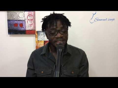 Tum Hi Ho Cover (Afrobeat cover) by Samuel Singh