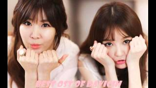 Video DAVICHI - Best OST Of DAVICHI download MP3, 3GP, MP4, WEBM, AVI, FLV Juni 2018