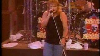 Lynyrd Skynyrd-You Got That Right-1987 Rehearsal
