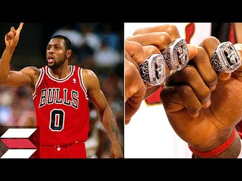 Athletes Who Went Broke and Sold Their Championship Rings