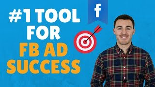 MY #1 TOOL FOR FACEBOOK ADS SUCCESS