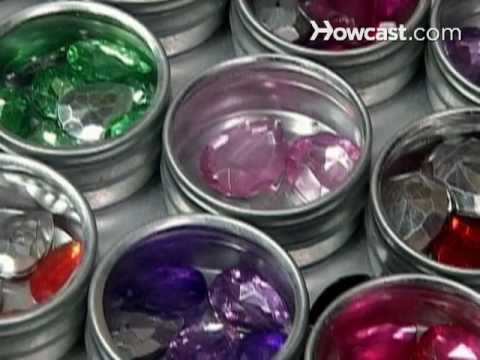 How to Choose Jewelry-Making Supplies