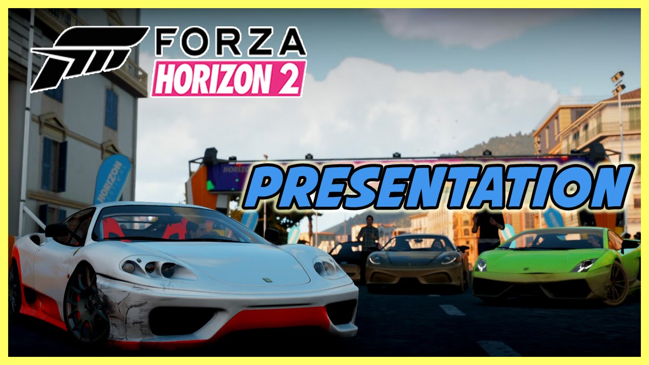 forza horizon 2 un jeu pas louper sur xbox one youtube. Black Bedroom Furniture Sets. Home Design Ideas