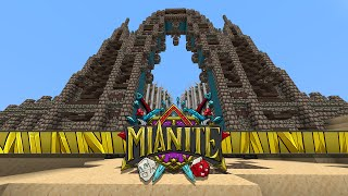 Minecraft: Mianite - New Nightclub, Colosseum & Base Of Awesomeness! [76]