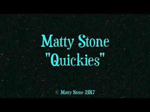 Matty Stone -
