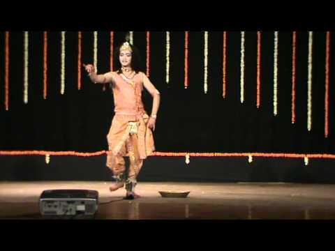 Vishal Krishna Kathak 2