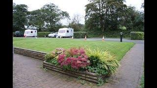 Blackshaw Moor Club Site
