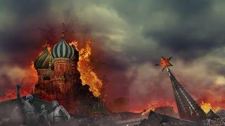 Олег Соскин: Война будет длится минимум 8 лет и закончится распадом России