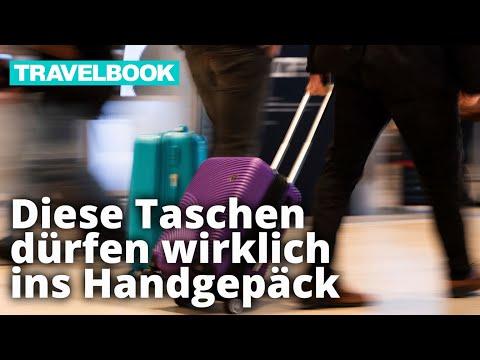 ryanair handgepäck nachbuchen