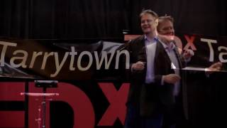 The Age of Radical Disruption | Brad Szollose | TEDxTarrytown