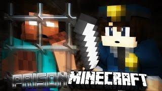 Месть Херобрина - 1 эпизод - Minecraft сериал