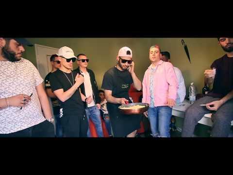 BORO BORO feat SFOLLA | CARBONARA FREESTYLE | Prod. LGND