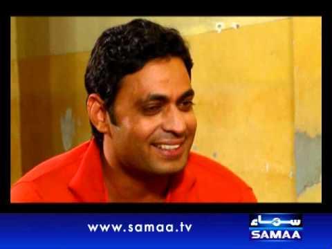 Wardaat Nov 30, 2011 SAMAA TV 3/4