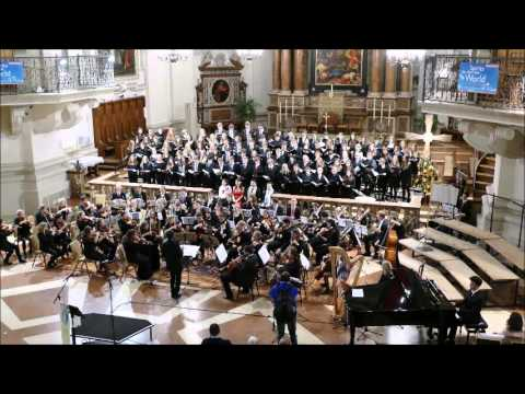 Opera Concert for Peace: Heal the world