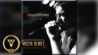 Orhan Ölmez - Yanar Dururum (Official Audio)