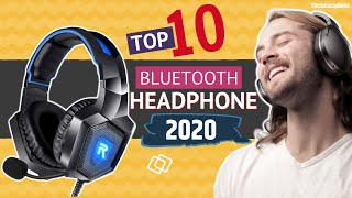 Top 10 Bluetooth Headphone with CHEAP Price on Aliexpress and Amazon 2020