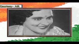 Voice of Durga Khote: Woman pioneer of Indian Cinema
