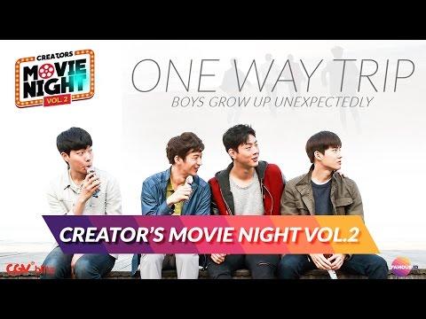 One Way Trip - Creator's Movie Night Vol. 2