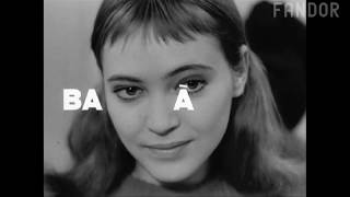 The Passion of Anna Karina (video tribute)