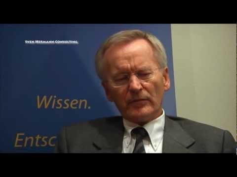 Prof. Dr. Karl Albrecht Schachtschneider über Europa, ESM und mögliche Entwicklungen
