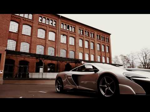McLaren Lamborghini Doerr Group & detailmate Frankfurt Germany Clinic Day Spring 2017