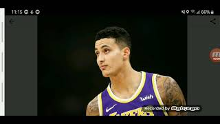 Kyle Kuzma Gets Torn Apart Online For Comments About Klay Thompson's Injury In Game 6 Of NBA Finals