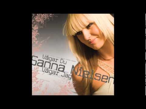 Sanna Nielsen - Vågar du, vågar jag (Studio)