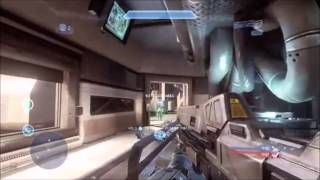 Halo 4 Gameplay: Let
