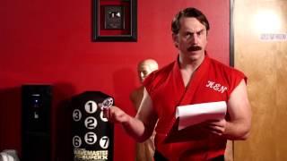 Master Ken Shout Outs: 11/10/15
