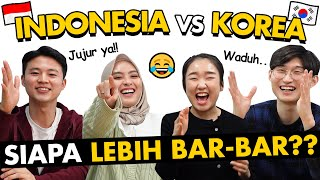 Download 🔥NET +62 vs NET KOREA🔥 | SIAPA YANG LEBIH JULID?! @Bandung Oppa 반둥오빠 @Bianca Kartika @Sanghoya