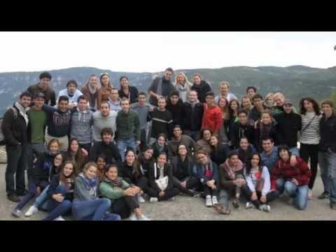 Erasmus Toulouse 2012/13