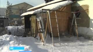 В Уяре найдены мёртвыми 36-летний мужчина и его 2-летний сын