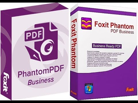 Setup And Activate Foxit Phantompdf Business 9 0 0 29935