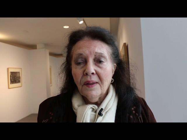 Aitana Alberti presenta la biografía más conmovedora de Cervantes