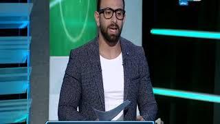 نمبر وان | مداخلة محمد ابو الوفا رئيس بعثة المنتخب المصري الى النيجر