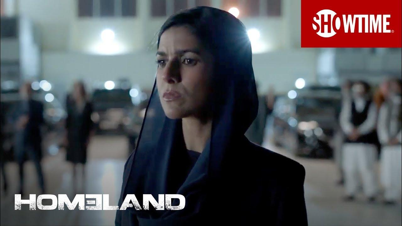 Download BTS: Inside Episode 2 | Homeland | Season 8