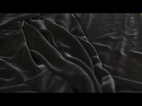 Mood Fabrics 309348 Caspian Soft Rayon-Silk Velvet