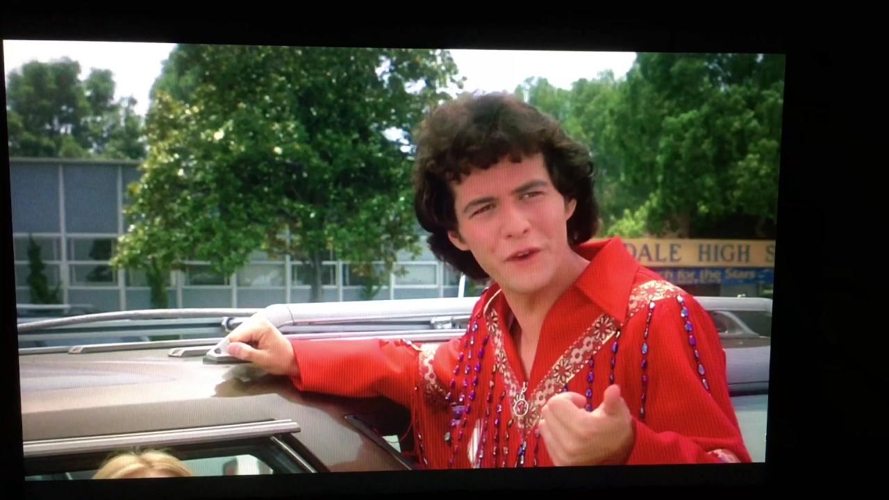 Brady Bunch Movie Carjacking Scene