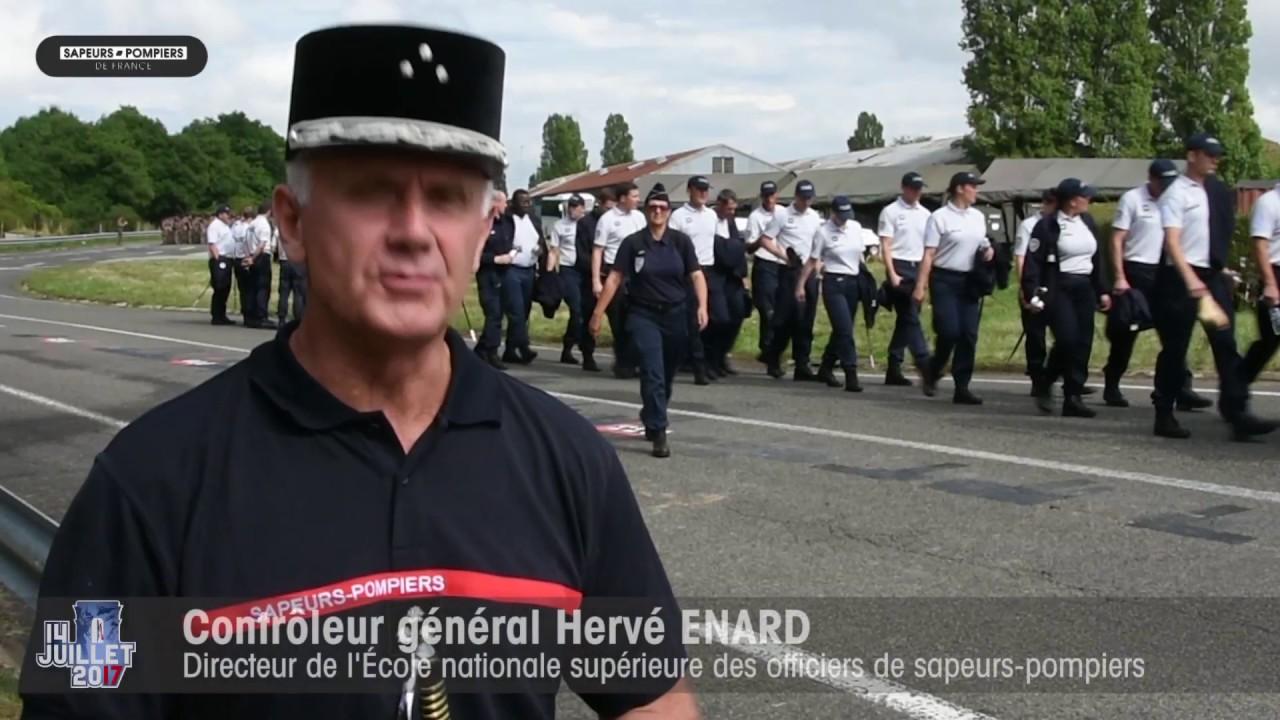 14juillet la pr paration de l 39 unit d filante de l for Train paris salon de provence