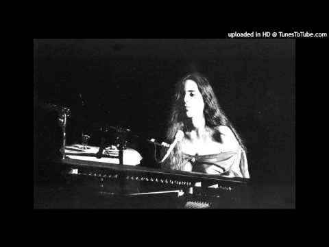 Laura Nyro - Roadnotes