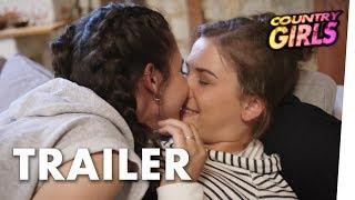 Junges Mädchen Lesbian Cougar Video Lesbian