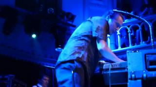 Tomahawk - South Paw - Paradiso, Amsterdam 27/08/13