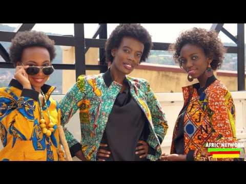 Rwandan Women (Slideshow)