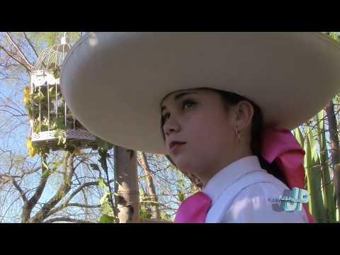 No Te Creas Tan Importante - (cover versión mariachi) Jenny Ibarra-La Rancherita De Sarmiento