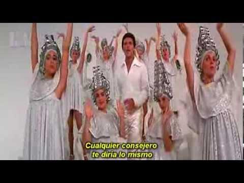 Frankie Avalon - Beauty School Dropout (Subtitulado)
